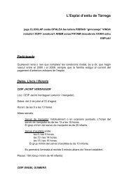 Estiu 2012.pdf - Ajuntament de Tàrrega