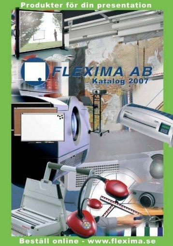 cm/dm-skala som syns tydligt – Hög kvalité – Passar ... - Flexima AB