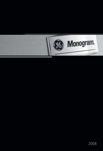 Catalog Monogram - PET-PROM