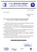 Affisso all'Albo il 10 dicembre 2009 - itis magistri cumacini - Page 2