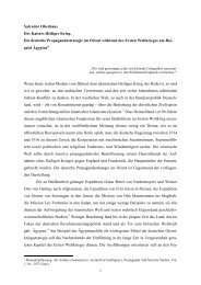 Des Kaisers Heiliger Krieg _2007