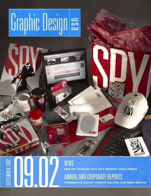 Graphic Design USA / V38, #9 - 09 02 FA - Nesnadny + Schwartz