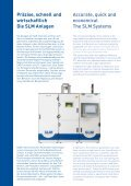 Wissen Sie alles über SLM? Do you know ... - Laser Lines Ltd. - Page 4
