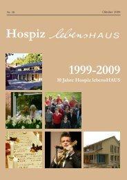 E - Hospizbewegung Münster eV