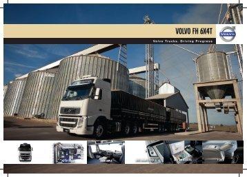 AF_LaminaFH6x4t - Volvo Trucks