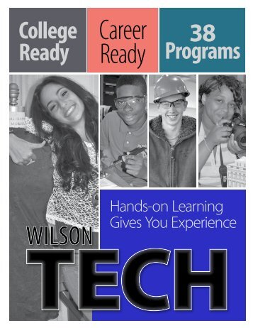 WILSON - Western Suffolk Boces