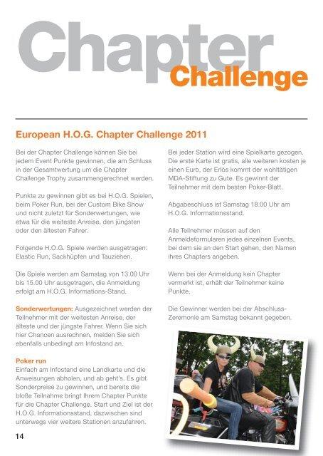 DE Croatia Prog 2011.qxp:Layout 1 - HOG Gallery