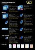 Brochure on Gecma Challenger - ESIS - Page 4