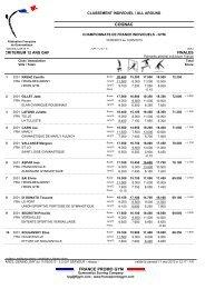 gaf_criterium 12 ans - Fédération Française de Gymnastique