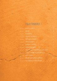 Download PDF - Tucks Fasteners & Fixings