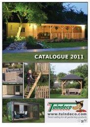 Brochure 4 - Taylors Garden Buildings