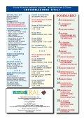 TRIMESTRALE DEL CIRCOLO RICREATIVO AZIENDALE ... - Page 2