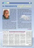 TRIMESTRALE DEL CIRCOLO RICREATIVO AZIENDALE ... - Page 3