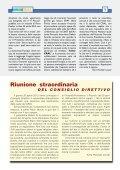 TRIMESTRALE DEL CIRCOLO RICREATIVO AZIENDALE ... - Page 5