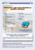 TRIMESTRALE DEL CIRCOLO RICREATIVO AZIENDALE ... - Page 7