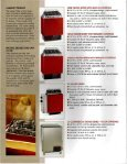 SAUNA HEATERS - Superior Sauna & Steam - Page 2