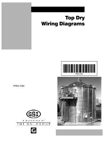 6 446 wiring instruct pneg 1264 topdry wiring diagrams grain systems inc