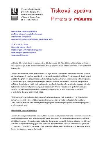 TZ Bienále Brno 2012 /pdf - Moravská galerie v Brně
