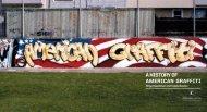 A HISTORY OF AMERICAN GRAFFITI - HarperCollins Catalogs