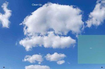 净化Clean Up - UiD
