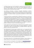 Vorläufiger Schlussbericht - Hamburg Messe - Page 2