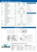 TMV-400 - Home TOPPER EUROPE - Page 2