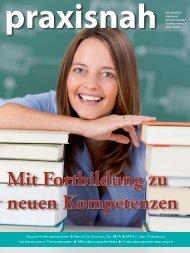 pn 9+10/2013 - Verband medizinischer Fachberufe eV