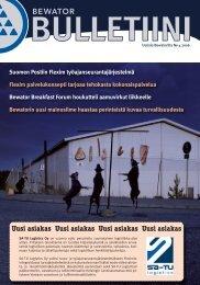 Suomen Postiin Flexim työajanseurantajärjestelmä Flexim ...