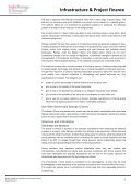 Rating Criteria for Infrastructure and Project Finance - India Ratings - Page 3