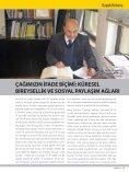 2011 nisan gündem.indd - Çankaya Üniversitesi - Page 5