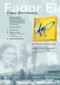 exemplos - Fagor Electrónica - Page 5