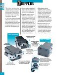 grippers & rack and pinion rotary actuators - Industrial and Bearing ... - Page 6