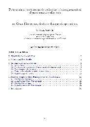 Dossier de recherche et d'enseignement détaillé de Nicolas ... - Crans