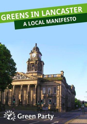 mini manifesto re-drafted