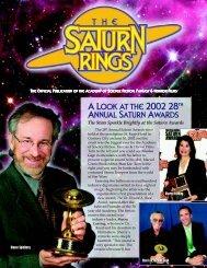 AL - Saturn Awards