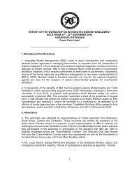 Report | SADC Workshop on Integrated Border Management .pdf