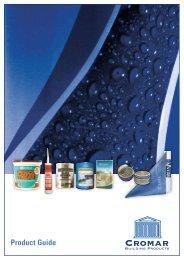 Cromar - Humber Merchants Ltd