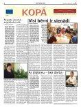 2008. gada 3.aprīlis. Nr14(46) - Jelgavas Vēstnesis - Page 6