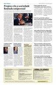 Mais Médicos é aprovado pelo Senado e vai para ... - Senado Federal - Page 6