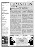 EL REGRESO A LA ESCUELA Y LA GRIPE ... - LatinoStreet.Net - Page 3
