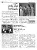 EL REGRESO A LA ESCUELA Y LA GRIPE ... - LatinoStreet.Net - Page 6