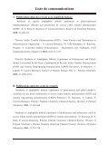 synthese de copolymeres amphiphiles - Ecole nationale supérieure ... - Page 7