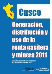 Cusco - Grupo Propuesta Ciudadana