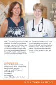2011/2012 - United Counseling Service - Page 3