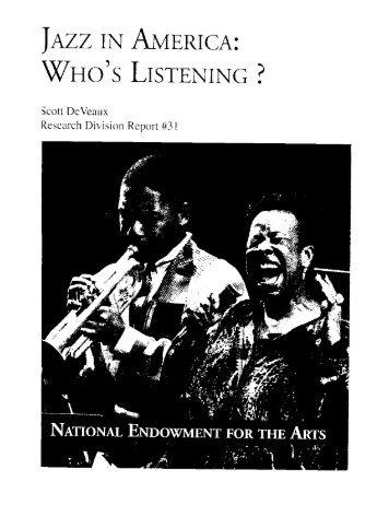 NEA-Research-Report-31