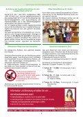 Zufahrt Volksschule - in St. Gallen - istsuper.com - Seite 3