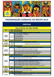 Programacao-Carnaval-Recife-2015