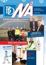 BDNa-februar-2013 - Brødrene Dahl