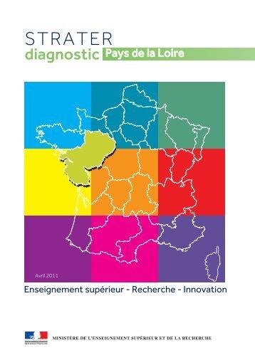STRATER - Les assises de l'enseignement du Pays de la Loire