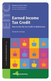 Earned Income Tax Credit - Cornell University